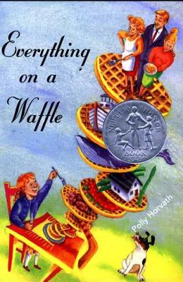 Cover for Everything on a Waffle
