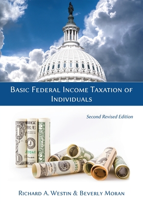 Basic Federal Income Taxation of Individuals, Second Revised Edition Cover Image
