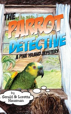 The Parrot Detective Cover Image