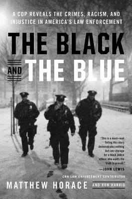 The Black and the Blue cover image