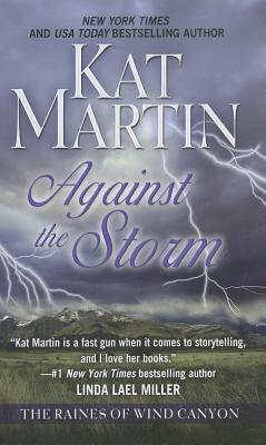 Against the Storm Cover Image