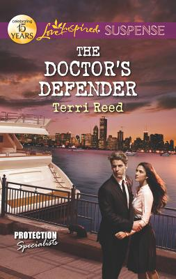 The Doctor's Defender Cover