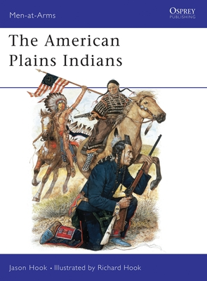 The American Plains Indians Cover