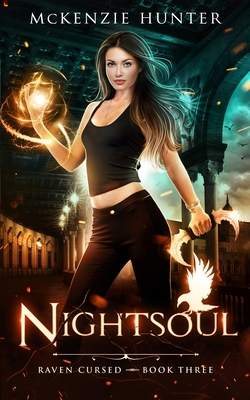 Nightsoul Cover Image