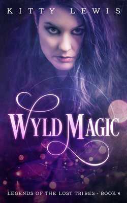 Cover for Wyld Magic