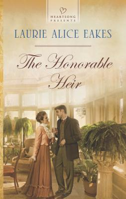 The Honorable Heir Cover