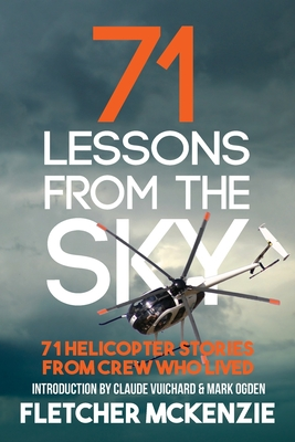 71 Lessons From The Sky Cover Image