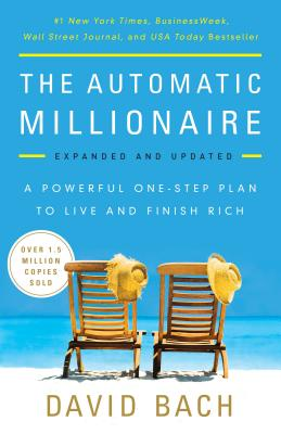 Automatic Millionaire cover image