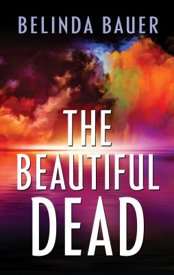 Cover for The Beautiful Dead