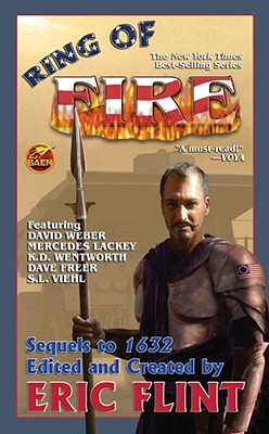 Ring of Fire Cover Image