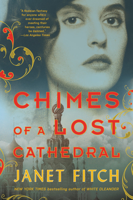 Chimes of a Lost Cathedral (Revolution of Marina M. #2) Cover Image