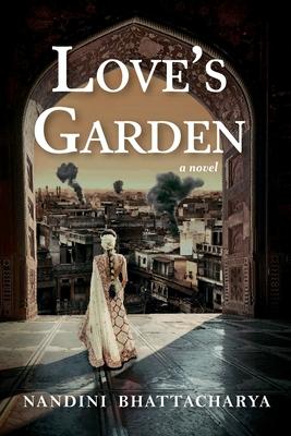 Cover for Love's Garden