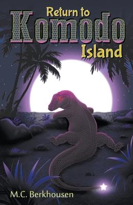 Return to Komodo Island Cover Image