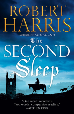 The Second Sleep: A novel Cover Image