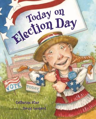 Today on Election Day Cover Image