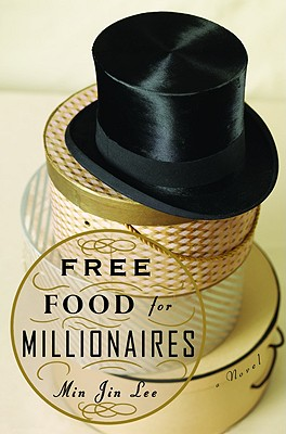 Free Food for Millionaires Cover