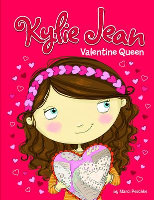 Valentine Queen (Kylie Jean) Cover Image