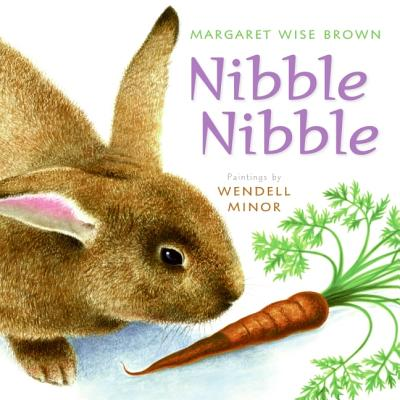 Nibble Cover