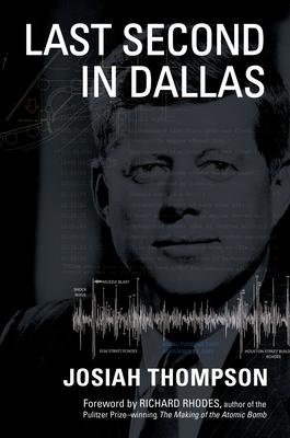 Last Second in Dallas Cover Image