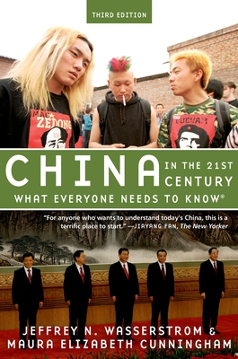 China in the 21st Century Cover Image