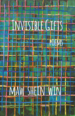 Invisible Gifts: Poems Cover Image