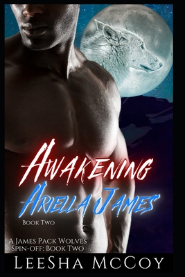 Awakening Ariella James 2: An Urban Paranormal Romance Cover Image