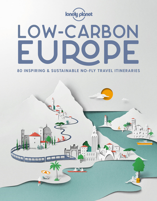 Low Carbon Europe 1 Cover Image