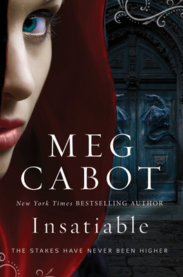 Insatiable (Insatiable Series #1) Cover Image