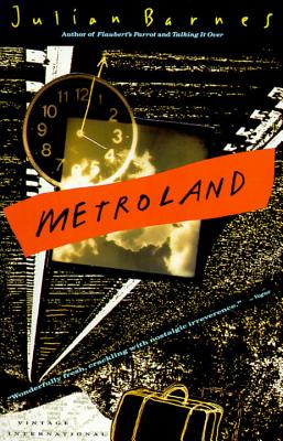 Metroland Cover