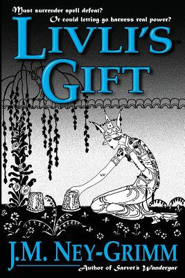 LIVLI's Gift Cover Image