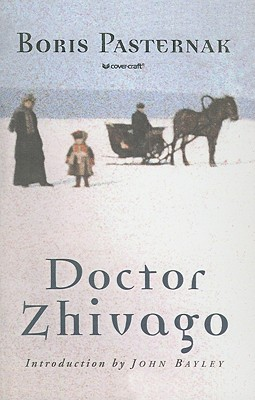 Doctor Zhivago Cover