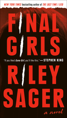 Final Girls: A Novel Cover Image