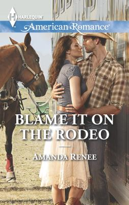 Blame It on the Rodeo Cover