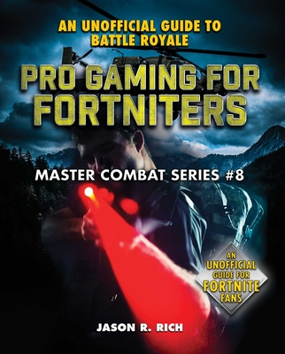 Cover for Pro Gaming for Fortniters