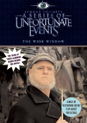 Cover for A Series of Unfortunate Events