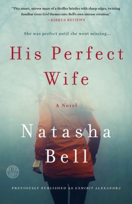 His Perfect Wife cover image