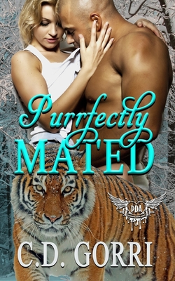 Purrfectly Mated: Paranormal Dating Agency Cover Image