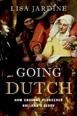 Going Dutch Cover