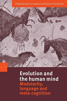 Evolution and the Human Mind Cover