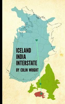 Iceland India Interstate Cover