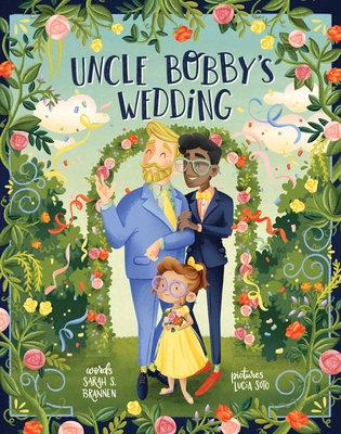 Uncle Bobby's Wedding (2020) Cover Image