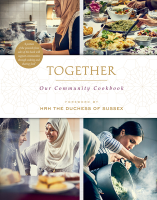 Together: Our Community Cookbook Cover Image