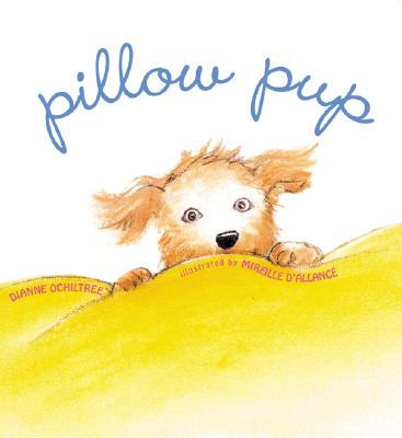 Pillow Pup Cover