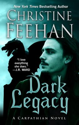 Dark Legacy (Carpathian Novel) Cover Image