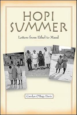 Hopi Summer Cover