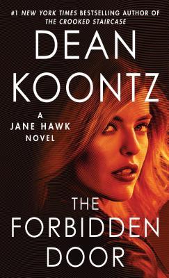The Forbidden Door (Jane Hawk Novel) Cover Image