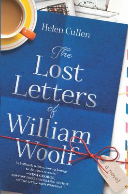 The Lost Letters of William Woolf Cover Image