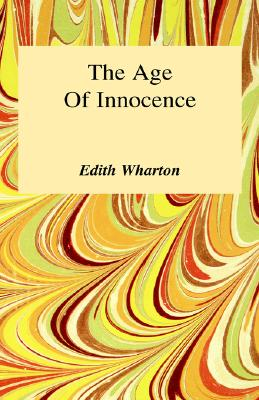 Age of Innocence Cover Image