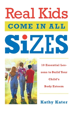 Real Kids Come in All Sizes Cover