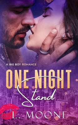 One Night Stand Cover Image